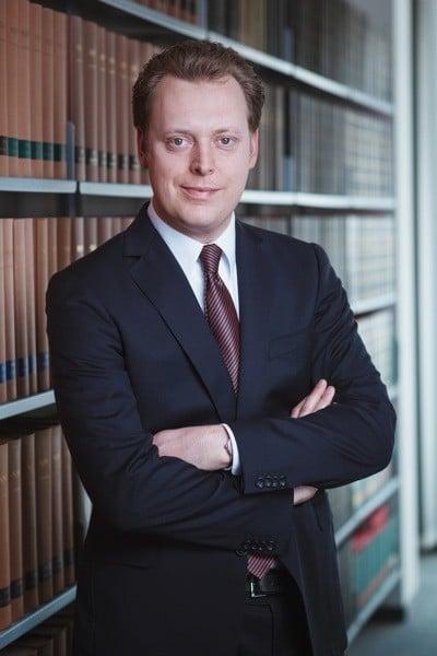 Dr. Florian Rüber