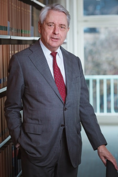 Dr. Hans-Josef Rüber